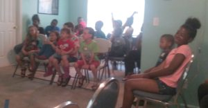 VBS children 2