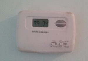 VBS - thermostat 2